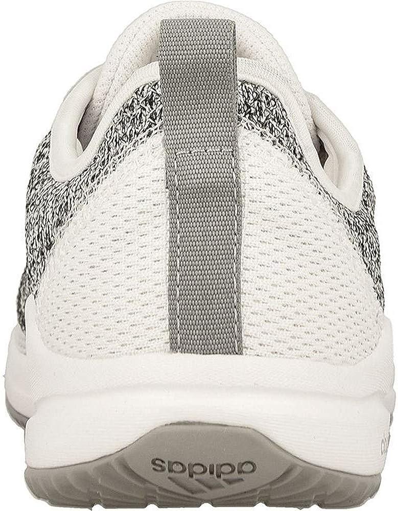 adidas Damen Arianna Cloudfoam Fitnessschuhe Blanco Ftwbla Plamet Grpudg