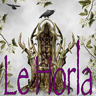 Le Horla cover art