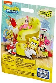 Best spongebob mega bloks blind bags Reviews