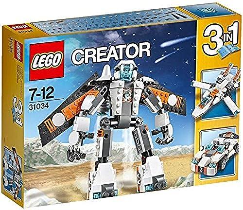 tienda de pescado para la venta LEGO Creator - - - Planeadores del Futuro, (31034)  comprar barato