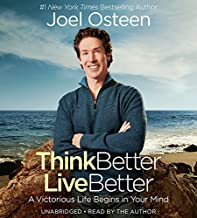 Best think better live better audio Reviews