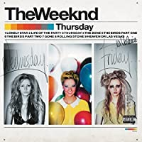 Thursday [Explicit] by The Weeknd (2015-05-03)