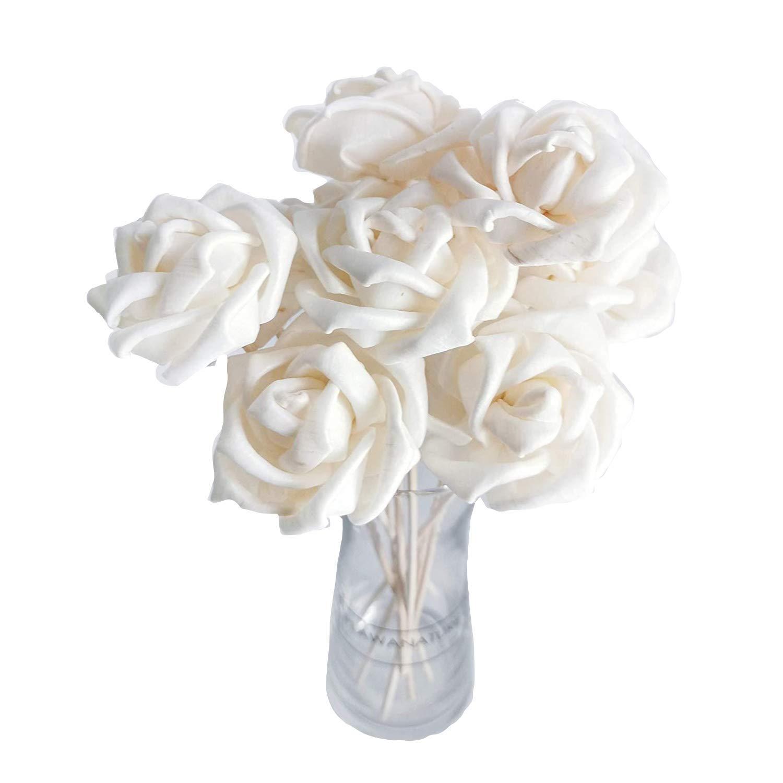 Award-winning store 10 Soul Rose Sola Flower Diffuser [Alternative dealer] by Reed Plawanature