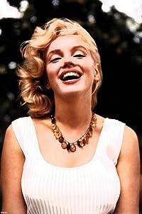 Pyramid America Marilyn Monroe Garden Overlay Movie Cool Wall Decor Art Print Poster 24x36