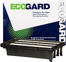فیلتر هوا هوا ECOGARD XA10498 Premium متناسب با 2016-17 هوندا سیویک ، CR-V (1.5L)