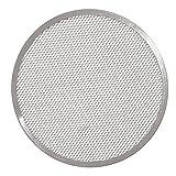 PADERNO 41727-30 - Rejilla para Pizza (30 cm, Aluminio)