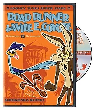 Best road runner cartoon dvd Reviews