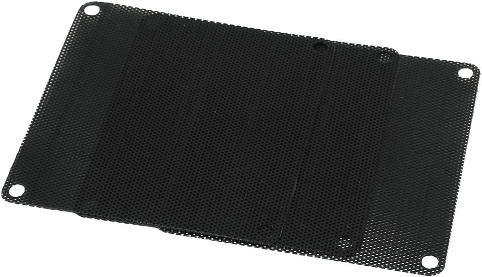 uxcell Purchase Cooling Fan Dustproof Louisville-Jefferson County Mall Filter 80mm Compute for Case x