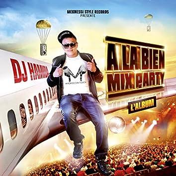 À la bien Mix Party 2014