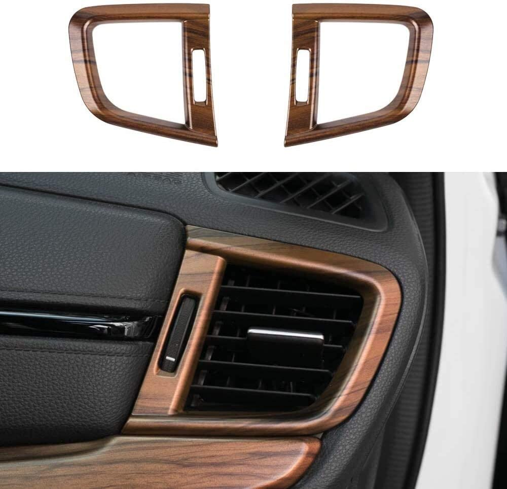 Onlogo Gorgeous Apply to Max 50% OFF Ventilation Trim Side ABS Decoration P exit Wind