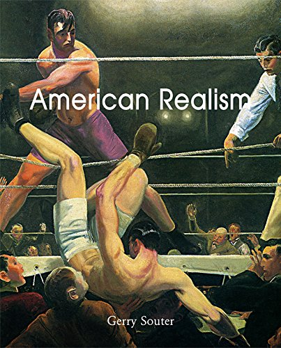 American Realism (Temporis) (English Edition)