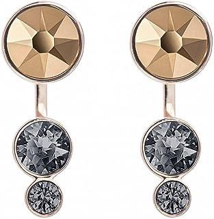33064cd1f Swarovski Slake Dot Pierced Earring Jackets 5241291
