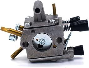 NIMTEK Carburetor Carb Fits Stihl FS120 FS200 FS250 Trimmer Weedeater Brush Cutter