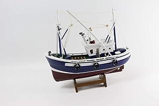 Amazon.es: maquetas de barcos de pesca - Barcos y otras ...