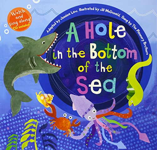 Law, J: Hole in the Bottom of the Sea: 1 (Singalong)