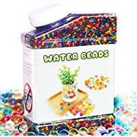 Elongdi Rainbow Mix Jelly Water Gel Beads