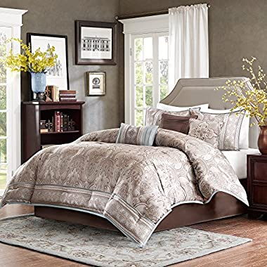 MP10-769 Chapman 7Piece Comforter Set