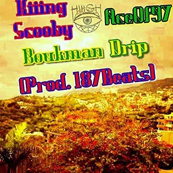 Boukman Drip