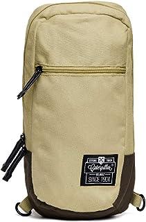 Caterpillar NATA Crossover Bag, (Sand), (83194-101)