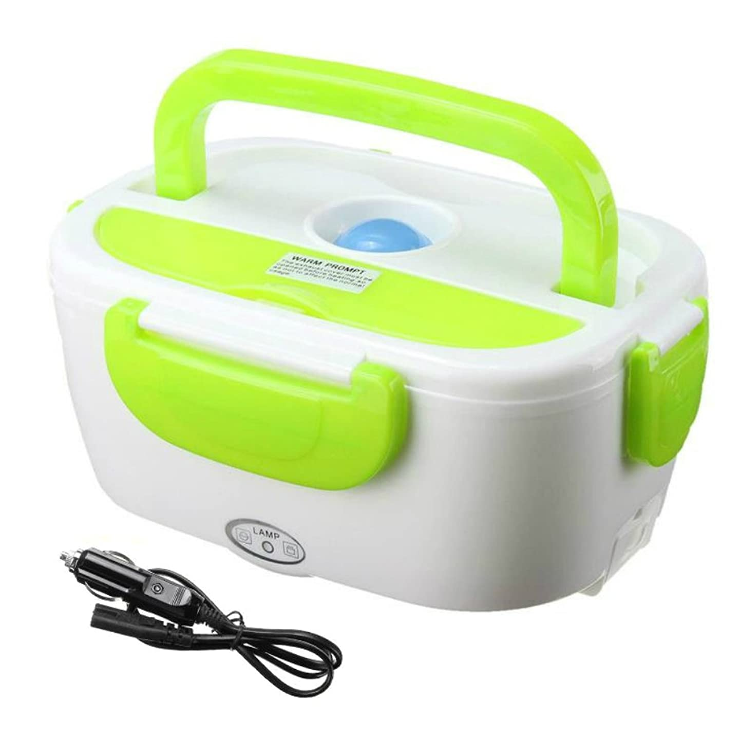 12V Car Electric Lunch Box Meal Food Heater Warmer