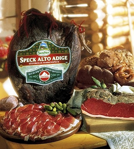 Speck Alto Adige Senfter IGP 1/2 ca. 2,2 kg.