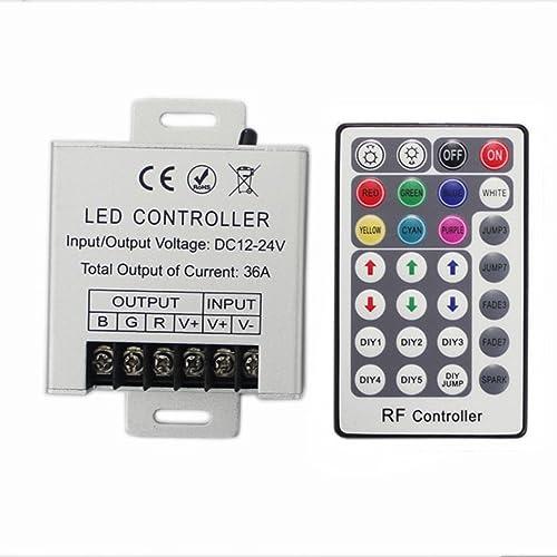 Rgb Controller: Amazon com