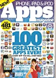 Apps Magazine (iPhone iPad & iPod 100 Greatest apps ever, number 1)