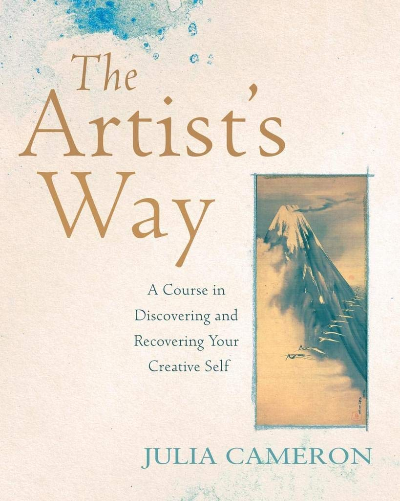 Image OfThe Artist's Way: A Course In Discovering And Recovering Your Creative Self