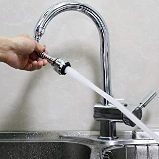 Flexible Tap Faucet Extender For Taps | For Standard Size Faucets
