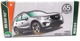 Matchbox 65th Anniversary Power Grabs Mazda CX-5 MBX Road Trip 24/35