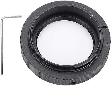Camera Adapter Ring  Manual Focusing T-mount Mirror Lens Telephoto Tel...