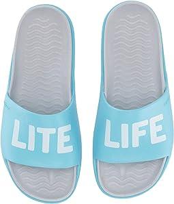 Hamachi Blue/Mist Grey/Lite Life