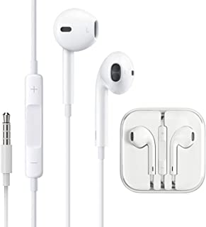 iPhone イヤホン 新品 ヘッドホン アイフォン 新品(iPod ・ iPhone 用イヤホン) (iPhone イヤホン 新品)
