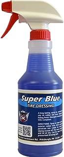 Detail King Super Blue Tire & Rubber Shine Dressing 32 Oz