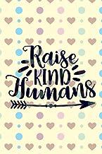 Daily Dream Journal - Womens Raise Kind Humans Proud Mama Mom