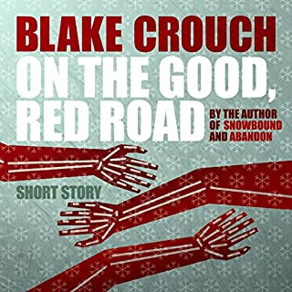 On the Good, Red Road cover art