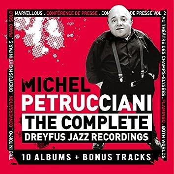 The Complete Dreyfus Jazz Recordings (L'Intégrale)