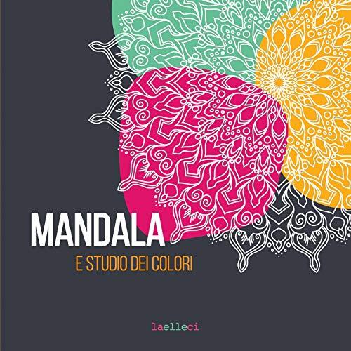 Mandala e studio dei colori