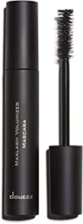 Doucce Maxlash Volumizer Mascara, Black, 13.5 Gram
