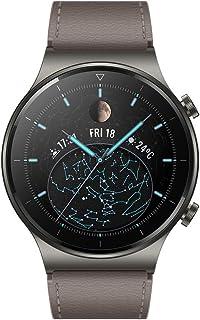 HUAWEI WATCH GT 2 Pro Smartwatch, 1.39'' AMOLED HD Touchscreen, 2-Week Battery Life, GPS and GLONASS, SpO2, 100+ Workout M...