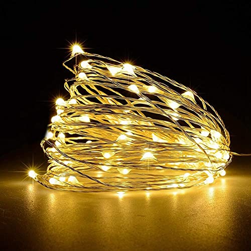 Arbol Navidad Luces Led