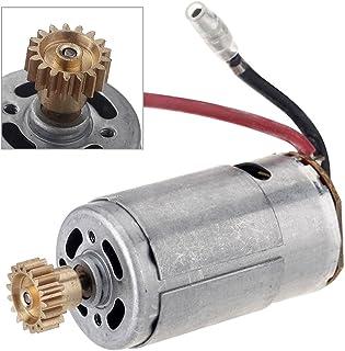 KKmoon A949 A959 A969 A979 K929 1/18 carro Rc Motor A949 32 parte para RC carro parte (Motor de K929 A979 A949 A959 A969, ...
