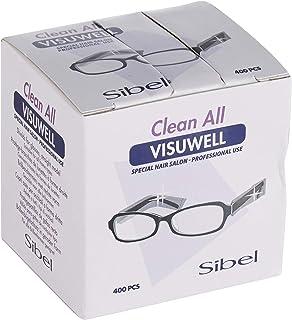 Sibel - Lot de 400 protège-lunettes Visuwell