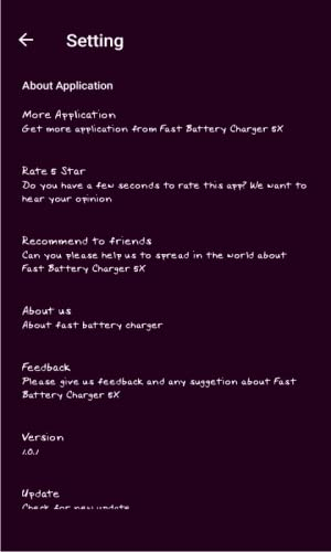 Ultra Fast battery Charging 5x