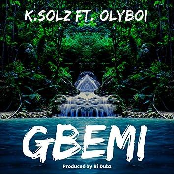 Gbemi (feat. Olyboi)