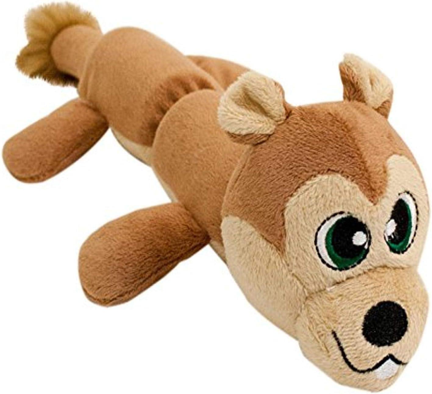 Hyper Large discharge sale Pet Cozy Import Critter Toys Skinz Plush Dog