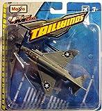 Maisto Fresh Metal Tailwinds Navy F-4 Phantom II Plane