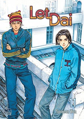 Let Dai Vol. 11 (English Edition)