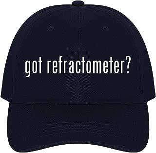 The Town Butler got Refractometer? - A Nice Comfortable Adjustable Dad Hat Cap
