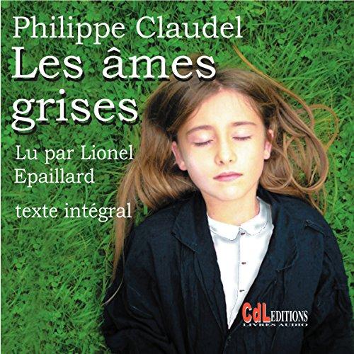 Les âmes grises audiobook cover art
